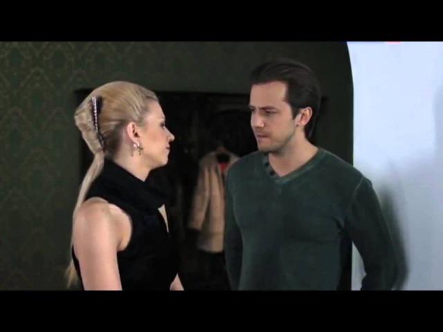 Юлия Юрченко в сериале Весной расцветает любовь (Эпизод 70)