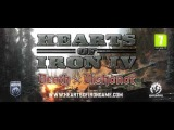 Hearts of Iron IV: Death or Dishonor Announcement Trailer