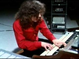 Van Der Graaf Generator - Theme One - Belgian TV, Live - 1972 (Remastered)