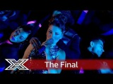 XFactor UK16 - Saara Aalto - The Final  Week10