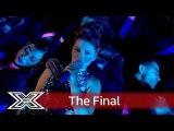XFactor UK16 - Saara Aalto - The Final  Week10