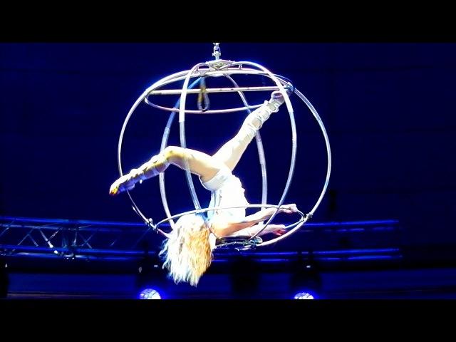 Цирк. Воздушная Гимнастика. Воздушная Гимнастка Видео. Цирковые Номера. Воздушн ...