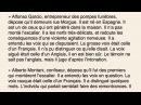 Livre audio Double Assassinat dans la rue Morgue Edgar Allan Poe deuxème partie