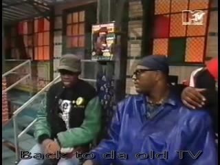 Poor Righteous Teachers on Yo! MTV Raps (1991)