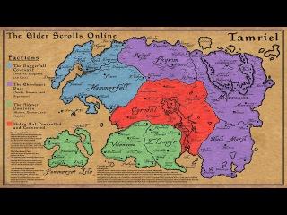 The Elder Scrolls Online #2. Внутри двемерских руин. Max Gunter.
