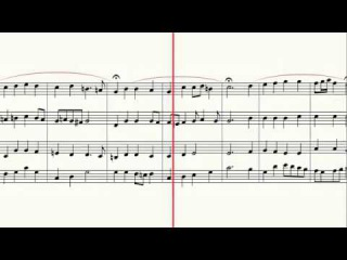DeepBach: harmonization in the style of Bach generated using deep learning