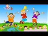 MIX BABY DANCE-MINI DISCO- LONG PLAYLIST 1 HOUR(DISCO DISCO BLU)-longmix-kinder danzen-