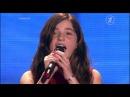Рагда Ханиева - And I Am Telling You (I`m Not Going) - СП - Голос.Дети - С1