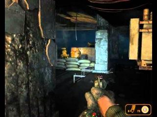 Metro 2033 ★ Заброшенные туннели