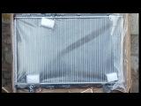 Замена радиатора охлаждения toyota ipsum gaia nadia