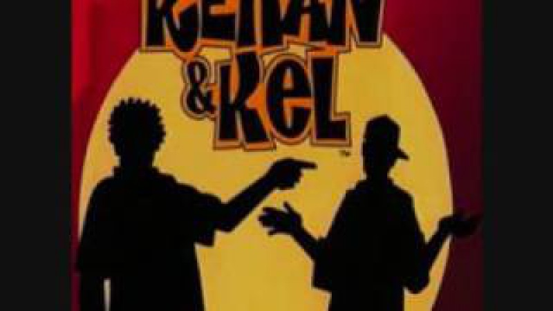 Kenan And Kel Theme Song