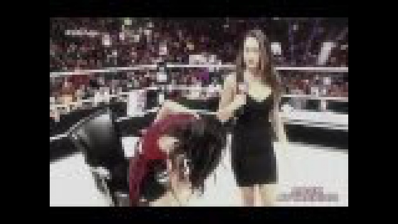 Brie Bella vs Nikki Bella - WWE Hell in a Cell 2014 (Custom Promo)