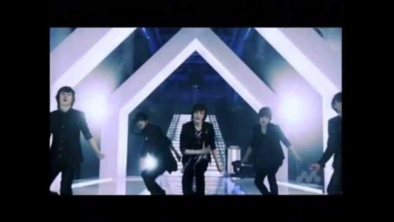 SM☆SH - Lunatic 【PV FULL Version】