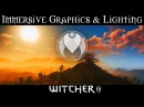 IMMERSIVE GRAPHICS OVERHAUL Witcher 3 Ultra ENB Mods Photoreal Reshade Nvidia GTX 1080