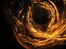 SACRED SPIRIT ☯ Fire Swirl Spiritual Native American Drums Ritual Trance Dance Wolves Howling