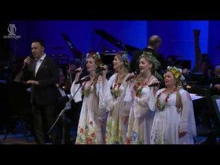 Песня Матвея - Владислав Косарев и вокальный квартет Девчата