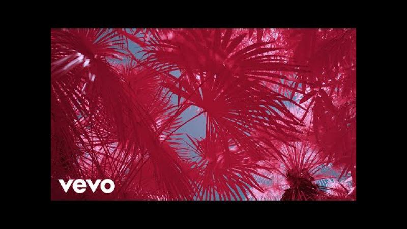 Zedd, Liam Payne - Get Low (Infrared)