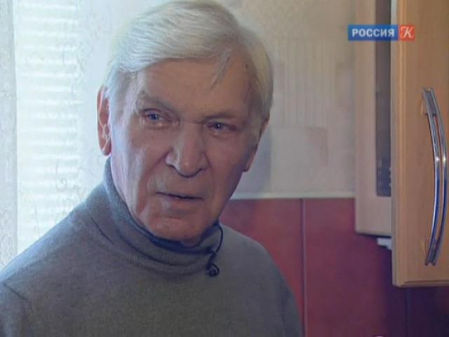 Петр Вельяминов «Люди. Роли. Жизни» 2006