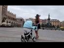Wózek dziecięcy Lavado firmy Kunert