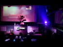 Sexy Topless DJ Markiza!