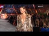 Naomi Campbell, Kate Moss and Kendall take to Cannes runway