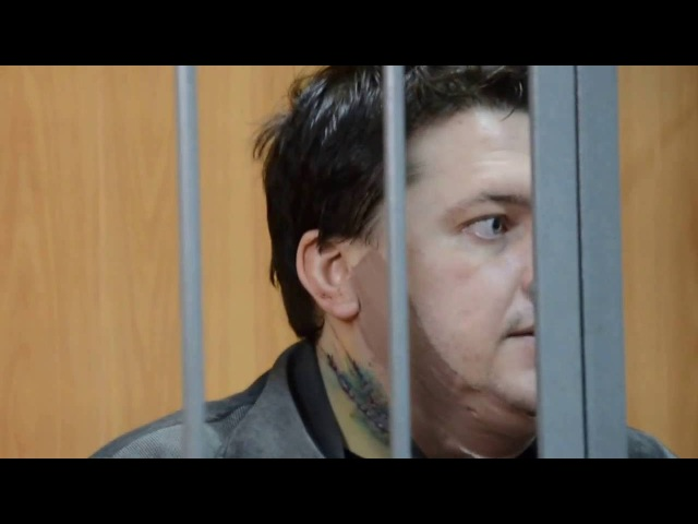 ФСБшник Александр Игнатьев, убивший жену и дочь, о компьютерном вирусе