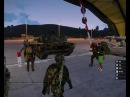 Arma 3 - Altis Life Elysium очередная атака на базу ОЧС Танки атакуют! Тупая концовка!