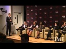 TIME 2011 Person of the Year Panel - Part 6