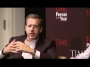 TIME 2011 Person of the Year Panel - Part 5
