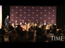 TIME 2011 Person of the Year Panel - Part 3