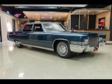 1970 Cadillac Fleetwood For Sale