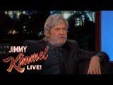 Jeff Bridges Watches The Big Lebowski