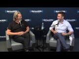 Jeff Bridges The Dude as The Zen Master  SiriusXM  Entertainment Weekly