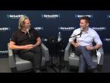 Jeff Bridges The Dude as The Zen Master  SiriusXM  Entertainment Weekly