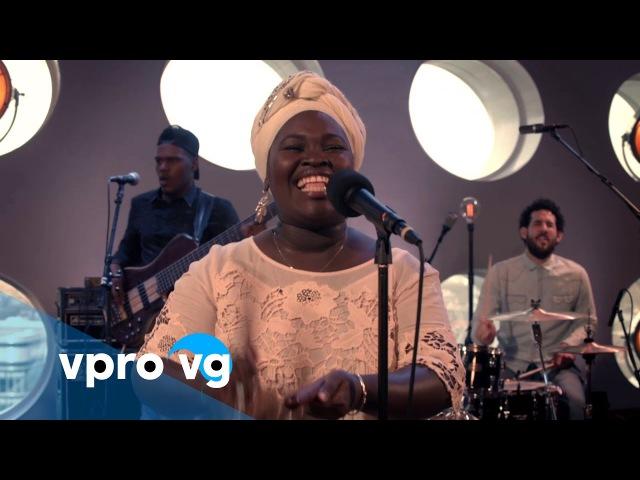Daymé Arocena - La Rumba Me Llamo Yo (live @TivoliVredenburg Utrecht)