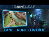 Take Control of The Mid Lane - Why and How  Dota 2 Guide By Pro Player Brink  GameLeap.com