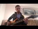 Серебро - Мало тебя (guitar cover)