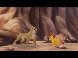 Львиная Стража - S01E20 Львы Аутленда (Любительский Одноголосый) - S01E20 - Lions of the Outlands