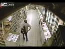 Тётка насрала в магазине (Озвучка Counter Strike)