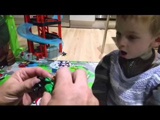 Игрушка робот Трансформер Динозавр,Toy Transformer Robot Dinosaur,Toys Transformer Robot Dinosaur,Le
