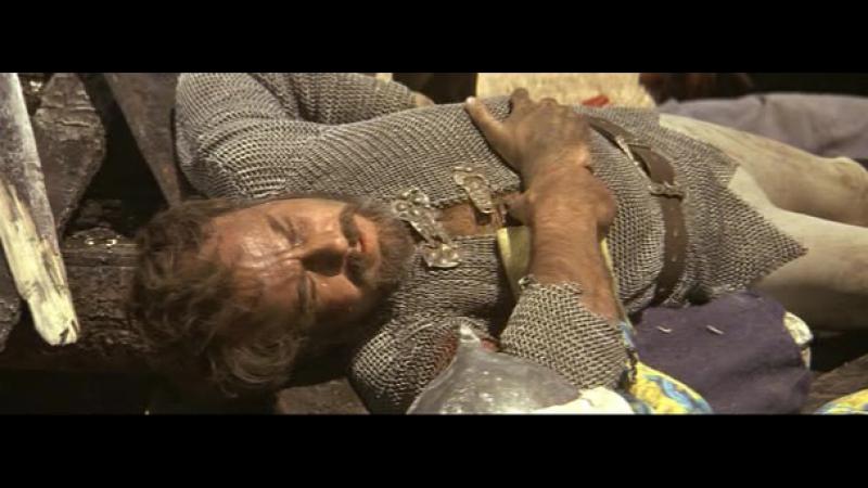 Звезды Эгера (1968). Часть II / Egri csillagok (1968). Part II