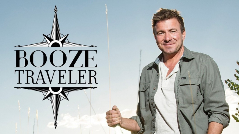 Горячительные путешествия S02E12 Саванна Booze Traveler S02E12 Savannah