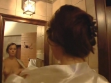 Светлана Антонова голая в сериале «Пепел Феникса» (2004)