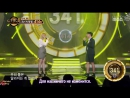 Wendy (Red Velvet) & Kim Jae Gu - Things I Can't Do For You (Park Hyo Shin Cover) (рус. саб)