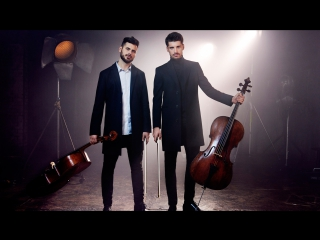 2CELLOS - Benedictus LIVE at Arena Zagreb