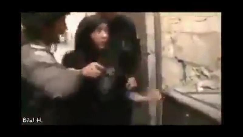 Аль-Кудс.Ни одного коммента от сектантов-такфиристов.Слепые ваххабиты помешаны на сектантстве и не замечают как и кто гнобит их