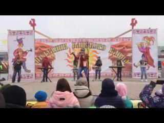 гр. АТАКА- Дорожная