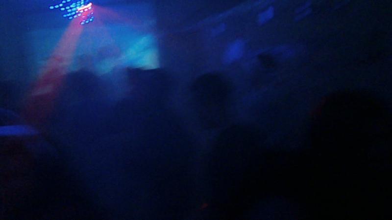 Disco-bar Vladovskiy