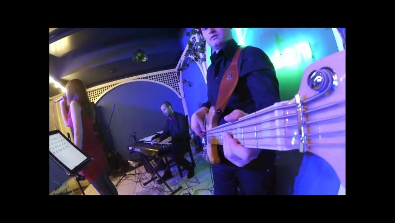 Shaker Band - Искала тебя (А- студио )cover. (Live 14/06/ 2017 Fontan )