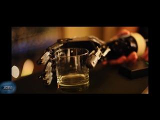 Американский ученый собрал бионическую руку из кофе-машины
